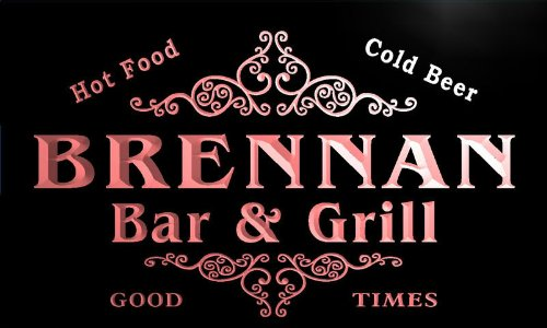 u05326-r-brennan-family-name-bar-grill-cold-beer-neon-light-sign-enseigne-lumineuse