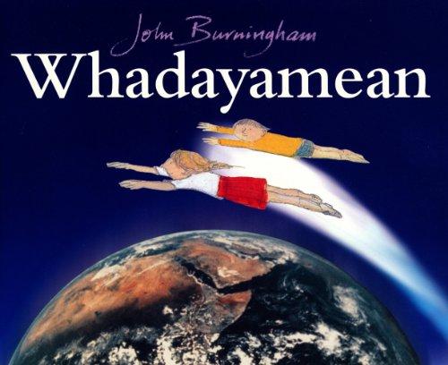 Whadayamean