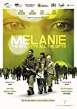 Best de Melanies - Melanie. The Girl With All the Gifts [DVD] Review
