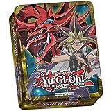 Yu-gi-oh! - JCC - Mega -Tin à collectionner aléatoire Yugi ou Kaiba