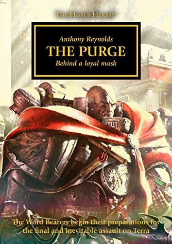 The Purge (Horus Heresy) (English Edition)