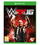 WWE 2K16 AT Pegi - Xbox One