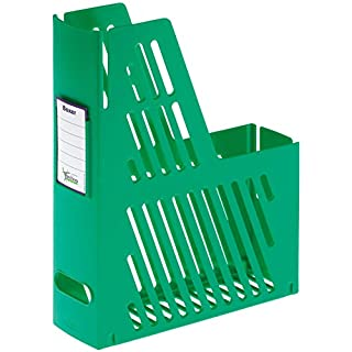 Archivo 2000–File Storage Box Card Holder Green