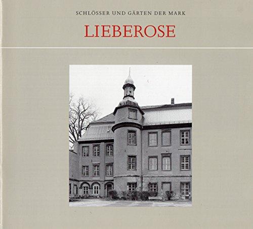 Schlösser und Gärten der Mark: Lieberose