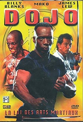 Dojo - La loi des arts martiaux