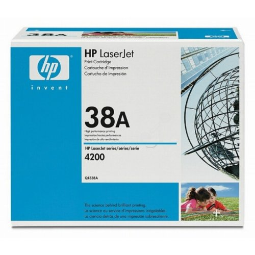 HP - Hewlett Packard LaserJet 4200 (38A / Q 1338 AC) -...
