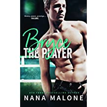 Bryce (The Player Book 1) (English Edition)