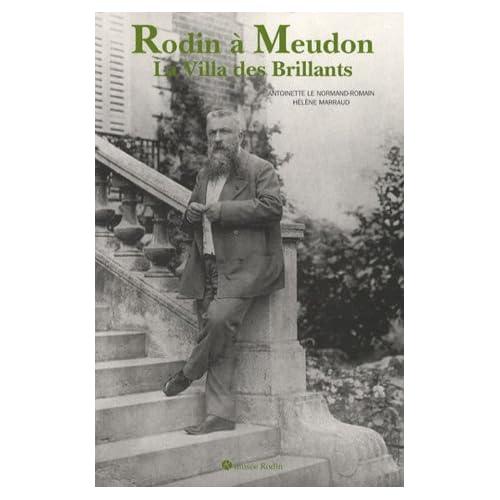 Rodin à Meudon : la Villa des Brillants