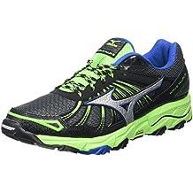 MizunoWave Mujin 3 - Zapatillas de running hombre