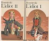 Telecharger Livres L idiot Tomes 1 2 (PDF,EPUB,MOBI) gratuits en Francaise