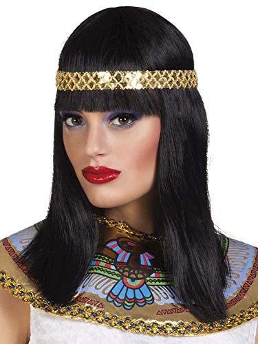 e Kleopatra, Schwarz, One Size ()