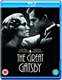 The Great Gatsby [Blu-ray] [1974] [Region Free]