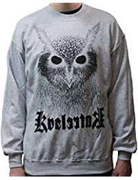 Kvelertak - Bartlett Owl Sweatshirt lang