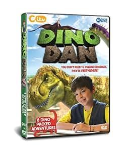 Dino Dan [DVD]