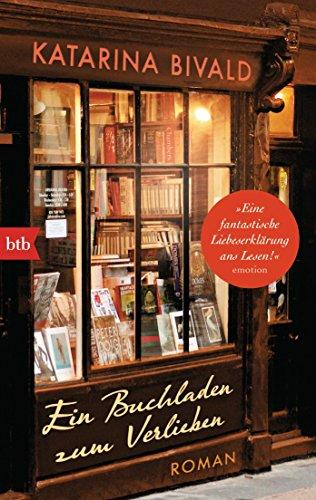 Ein Buchladen zum Verlieben: Roman: Alle Infos bei Amazon