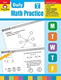 Daily Math Practice, Grade 3