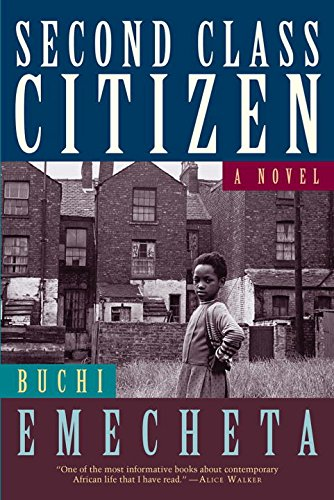 Second Class Citizen por Buchi Emecheta