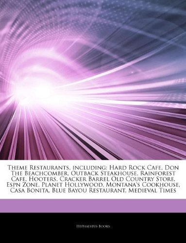 articles-on-theme-restaurants-including-hard-rock-cafe-don-the-beachcomber-outback-steakhouse-rainfo