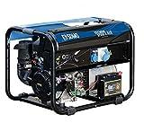 Diesel 6500 TE XL C Stromerzeuger SDMO 230/400 V Sommeraktion