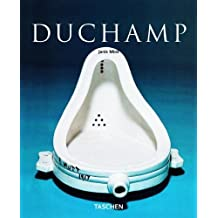 Duchamp (Taschen Basic Art Series) by Janis Mink (2000-05-26)