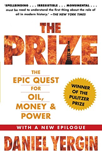 the-prize-the-epic-quest-for-oil-money-power