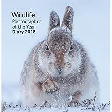 Wildlife Photographer of the Year Pocket Diary 2018 (Wildlife Photographer of the Year Diaries)