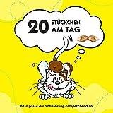 Dreamies Katzensnacks Pute, 6 Packungen (6 x 60 g) - 6