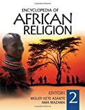 Best SAGE Publications Inc Dictionnaires - Encyclopedia of African Religion by SAGE Publications, Inc Review