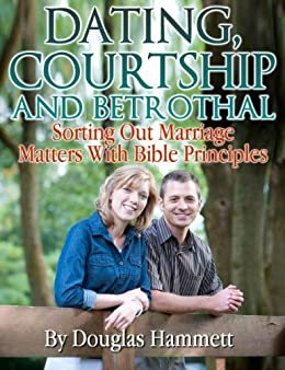 Dating courtship and betrothal 7