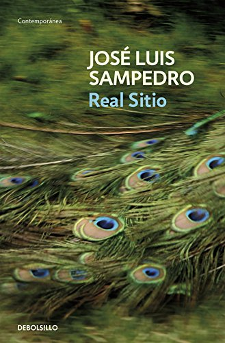 Real sitio (Los círculos del tiempo 3) (CONTEMPORANEA) por José Luis Sampedro