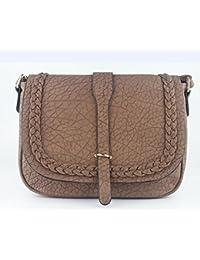 Generic Women's Leather Handbags Messenger Famous Brand Crossbody Shoulder Bag-Parent