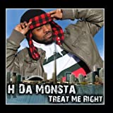 Treat Me Right (feat. Ginuwine Affection & Decibel Deviant) - Single