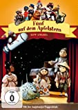 Augsburger Puppenkiste - Fünf auf dem Apfelstern