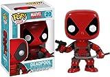 Deadpool Deadpool Vinyl Bobble-Head 20 Collector's figure