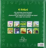 Image de El Fútbol (Larousse - Infantil / Juvenil - Castellano - A Partir De 5/6 Años - Colección Mini Larousse)