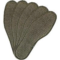 Atmungsaktives saugfähiges Schweiß-Deodorant-starke warme Schuhe Winter-Einlegesohlen - 5 Paare, H preisvergleich bei billige-tabletten.eu