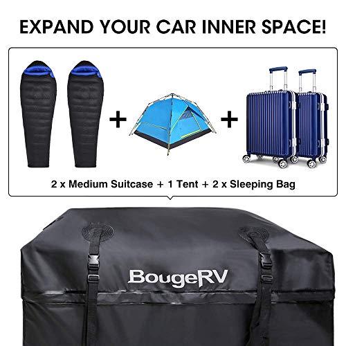 BougeRV box tetto auto