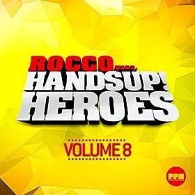 Various Artists-Hands Up Heroes Vol. 8