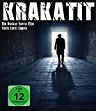 Krakatit - Blu-ray Weltpremiere - nach Karel Capek