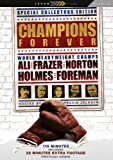 Champions Forever [DVD]