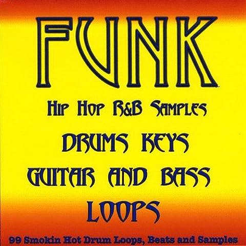 Reggae Bass Loop 1