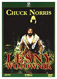 Forest Warrior [Region 2] (English audio) by Chuck Norris
