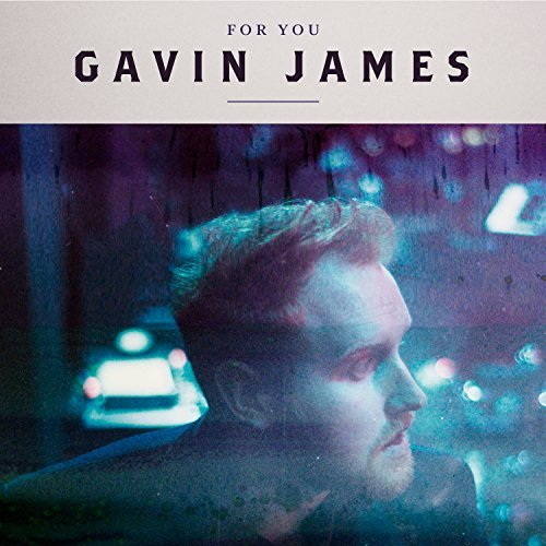 For You Ep by James Gavin (2015-08-03)