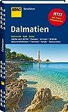 ADAC Reiseführer Dalmatien: Dubrovnik Split Zadar - Peter Höh, Rainer Höh