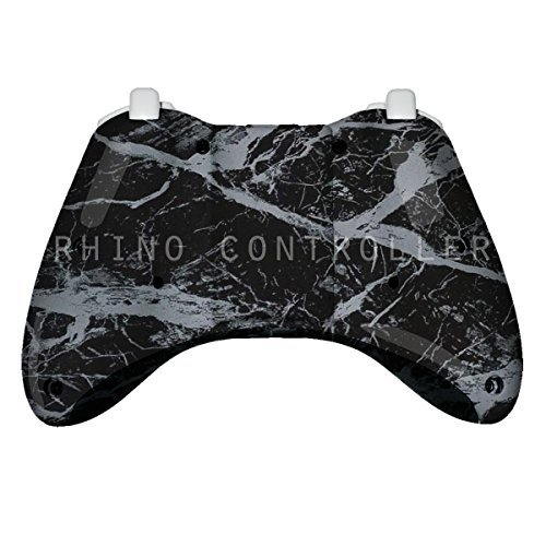 xbox-360-controller-wireless-glossy-wtp-512-white-vein-on-black-basecoat-custom-painted-without-mods
