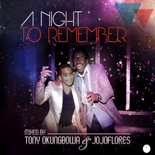 A Night to Remember (Mixed By ...