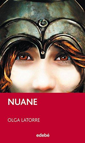 NUANE (Periscópio nº 82) por Olga Latorre Cristóbal