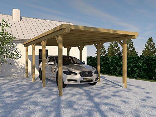 Carports Garage für