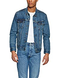 Levi's the Trucker Jacket, Blouson Homme