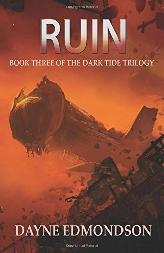 Ruin: A Seven Stars Novel (Dark Tide Trilogy)